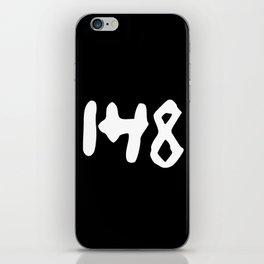 IH8 iPhone Skin