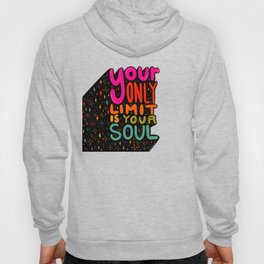 Your Soul Hoody