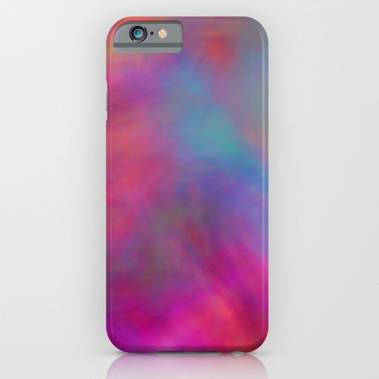 Romantic Sky iPhone & iPod Case