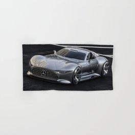 M ercedes AMG Supercar Hand & Bath Towel