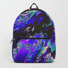 SAVE YOURSELF Backpack