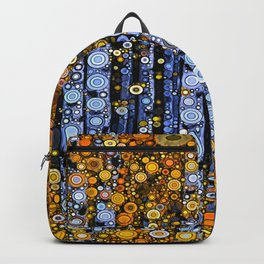 :: Birch Balustrade :: Backpack