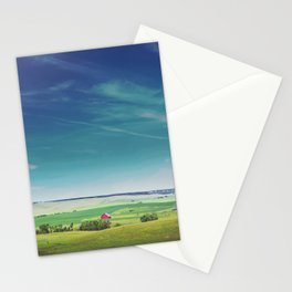 Big Country Stationery Cards