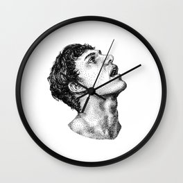 If you get it, you get it - NOODDOODs Wall Clock