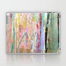 Colorful Bohemian Abstract 1 Laptop & iPad Skin