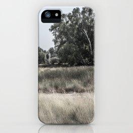 It isn't really a Savannah. iPhone Case