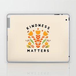 kindness matters Laptop & iPad Skin