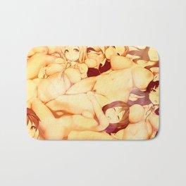 Erotic Party Bath Mat