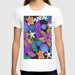The Insomniac Garden T-shirt