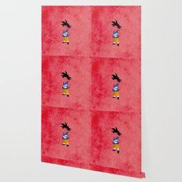 Kid Saiyan Wallpaper