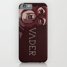 Vader time iPhone 6s Slim Case
