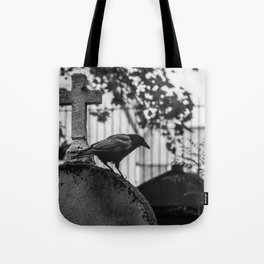 Quoth the Raven, Nevermore Tote Bag