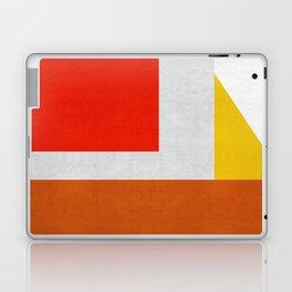 Colorful geometry III Laptop & iPad Skin
