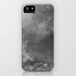 Desert Skies IX iPhone Case