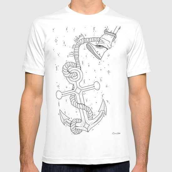 We are sinking T-shirt