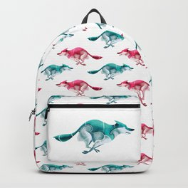 Wolf 4 Backpack