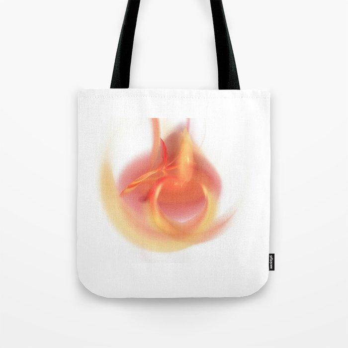 Harmony   (A7 B0071) Tote Bag