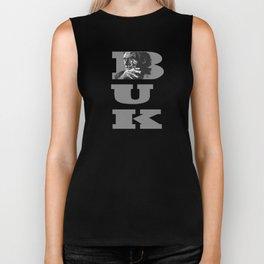 BUK - bw Biker Tank