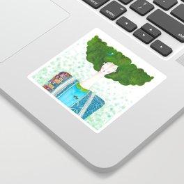 Park Sticker