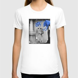 Blue Bugs Ate Grand Pappy T-shirt