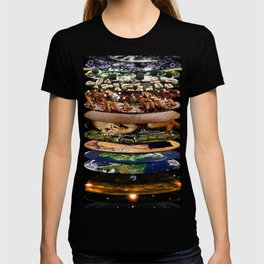 Universal Magnification (version with no text) T-shirt
