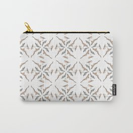 Seashore kaleidoscope Carry-All Pouch