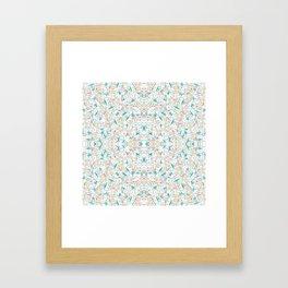 Summer Lovin Framed Art Print