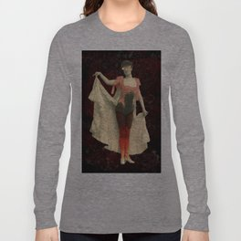 For Art Long Sleeve T-shirt