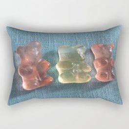 3 Little Bears Rectangular Pillow
