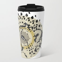 Chetah Travel Mug
