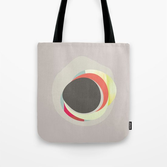 Feel Me Tote Bag