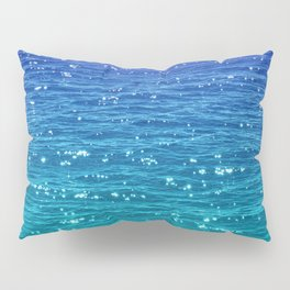 SEA SPARKLE Pillow Sham