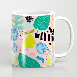 Abstract Orchard Coffee Mug