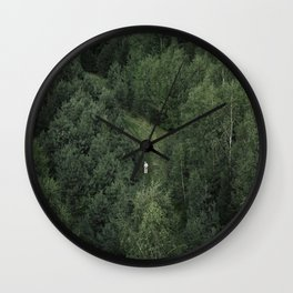 What's The Date Today? Wall Clock
