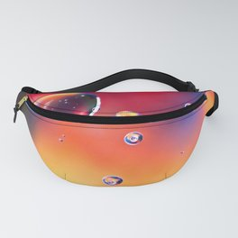 these are the magic years Fanny Pack
