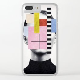 No signal ... Clear iPhone Case