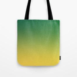 HIGH TIDE - Minimal Plain Soft Mood Color Blend Prints Tote Bag