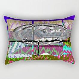 Purpose Nausea Rectangular Pillow