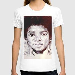 Lost Childhood T-shirt