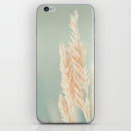 Magical Field iPhone Skin