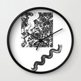 SWYM Wall Clock