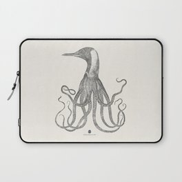 The Octo-Loon Laptop Sleeve