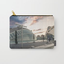 Directions 2 Carry-All Pouch