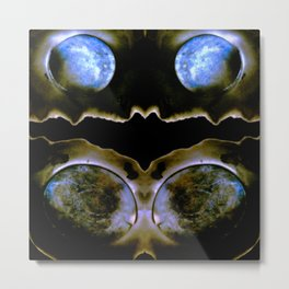 Ancestral Awakening Metal Print