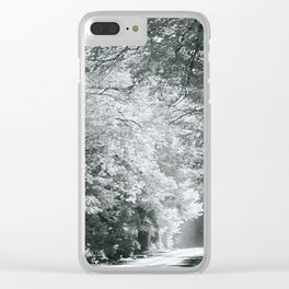 A walk to remember <3 Clear iPhone Case