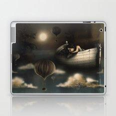 Above, Below, & Beyond Laptop & iPad Skin