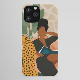 Stay Home No. 1 iPhone Case