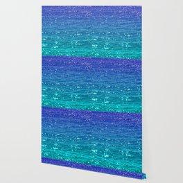 SEA SPARKLE Wallpaper