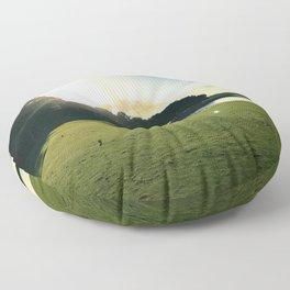 Tee Views Floor Pillow