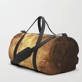 The Burning Duffle Bag